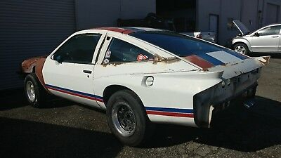 1977 Chevrolet Monza Mirage  Rare Low Production Chevrolet! 1 of 4097 Built! Cool H-Body!