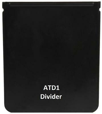 ATD1 Pack of 24 Dividers (L-R) for VISIPLAS Parts Tray AT31 and AT41