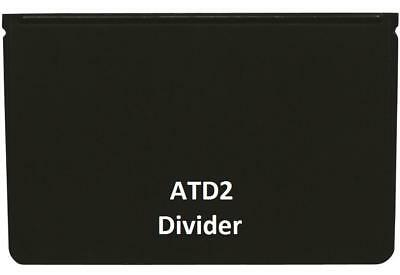 ATD2 Pack of 24 Dividers (L-R) for VISIPLAS Parts Tray AT42 and AT62