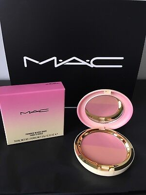 Mac Cosmetic Lunar New Year Puder Powder Highlighter Rouge