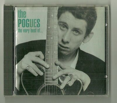 The Pogues - 'The Very Best of The Pogues'