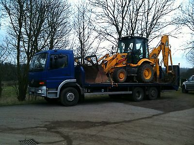 Fork Lift Transport  Storage Container Loading  Reapair Midlands  forklifts Hire