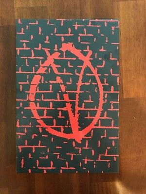 V For Vendetta Absolute Edition Alan Moore Hardcover Dave Lloyd Dc Comics