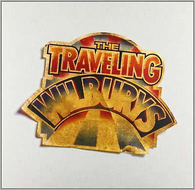 VINYL -The Traveling Wilburys Collection-2LPs +Extras-Traveling Wilburys 3 fehlt