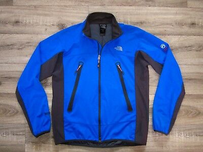 The North Face Summit Series Windstopper Softshell Jacket M RRP £140