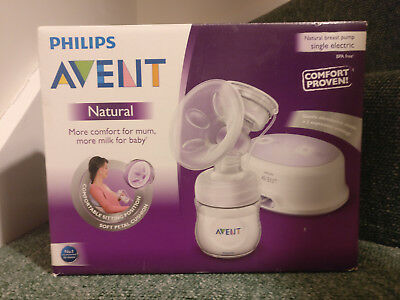 Philips Avent Electric Breast Pump - barely used