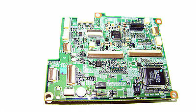 JVC GY-HD100U Control Board CK2801A0A-H2 Part Replacement