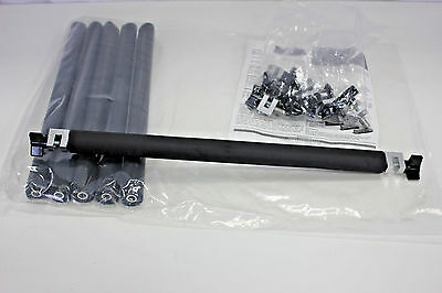VWR Foam Support Rods For Shaker Platform 18x18