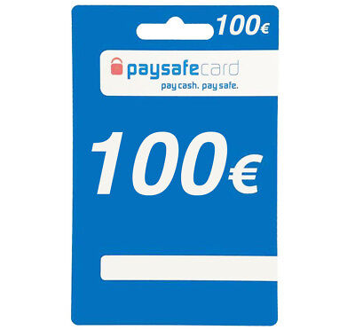 Igiftcards Paysafecard