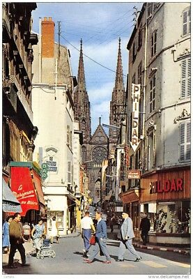 63-Clermont Ferrand-N°411-A/0411