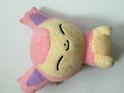 Japanese Pokemon Center Skitty Pokedoll Pokemon Plush Doll