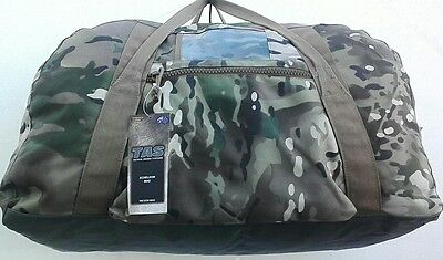 Tas Echelon Duffle Bag Multicam Heavy Duty 900D Double Pu Coated Aus Mil Spec