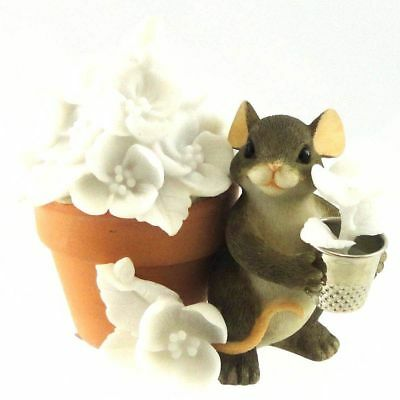 Charming Tails By Dean Griff - Nib - You Add Color To My World