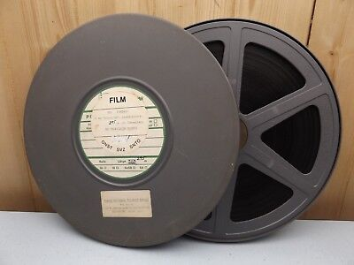 16mm FILM SKI FANTASY SWITZERLAND SWISS TOURISM 1970's 295m 26 minutes run time.