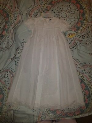 Carriage Boutique Christening Gown