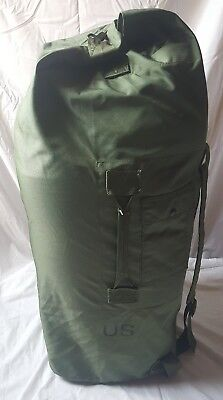 US Army Issued Military Duffel Bag