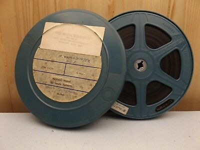 16mm FILM ST. MORITZ IN WINTER SWITZERLAND SWISS TOURISM 1970's 72 metres 6 min