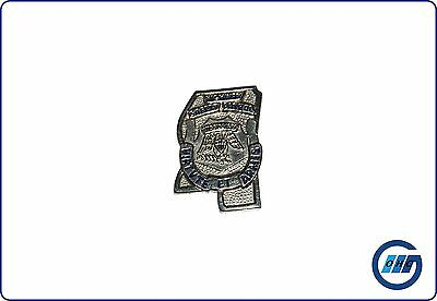 USA: Pin Missisippi Highway Safety Patrol
