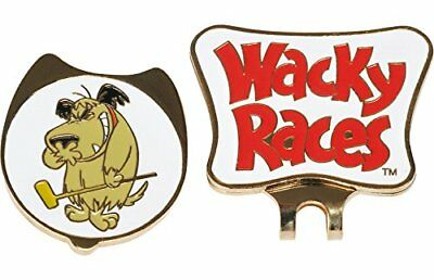 GOLF BALL MARKER MUTTLEY from WACKY RACES LITE  X-794 2015 MODEL