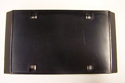 Standard Change Makers 500 ,600 NOTE ACCEPTER REAR PANEL