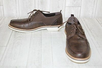 c8a4cf6d67d6 KENNETH COLE UNLISTED Fun Mode Oxfords, Men's - Size 10 M, Brown ...