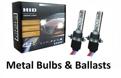 Volvo C70 V70 Xc90 Hid Xenon Lights Conversion Kit H7 43K 6K 8K