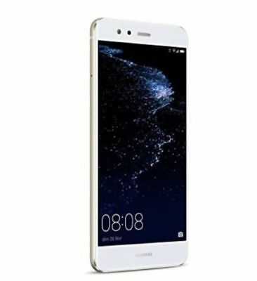 Huawei P10 Lite White 4G Unlocked 32GB