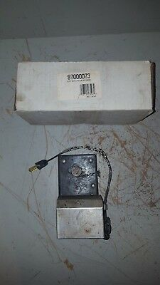 Motordor Gear Box w/ Motor, 97000073