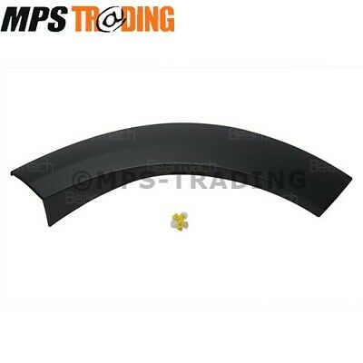 BEARMACH LAND ROVER DISCOVERY 4 FRONT RIGHT WHEEL ARCH CAP MOULDING LR010633