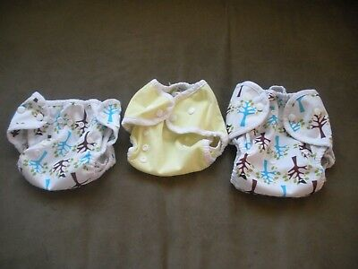 Thirsties Cloth Diapers Covers