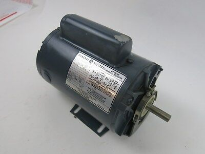 Replacement Electric Motor 3/4Hp 5KC38NN186X Single Phase AC 115 230v BSMT