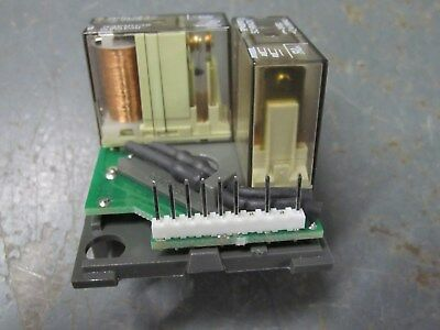 Cal 9900 901.190 - Relay Output Board