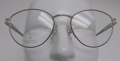 Vintage Gucci Eyeglasses Mod. Gg 2283 - Pm9 - New Never Used