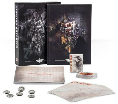 Codex: Space Marines (2015) Successor Chapters Limited Collector's Edition OOP