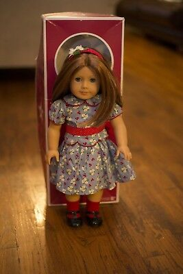 American Girl Retired Emily Doll