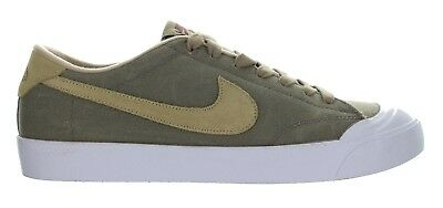 b56a22b046d NIKE MEN S SIZE 9.5 Skate Shoes Ruckus 2 High LR Sneaker 598373 Gray ...