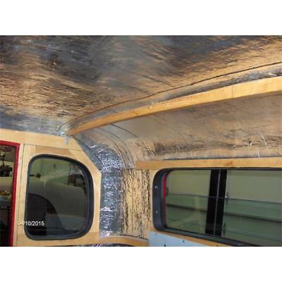 Hushmat Thermal Acoustic Insulation 665125;