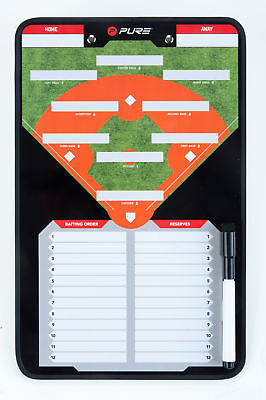 Original Pure 2Improve Baseball Trainingsboard