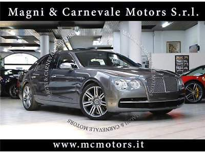 Bentley Flying Spur MY16 - PACK MULLINER - ALL OPTIONS - 270.000 NEW