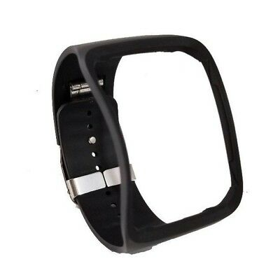 Samsung Galaxy Gear S SM-R750 Replacement Wrist Band Black
