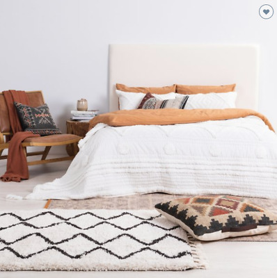 CLASSIC Upholstered Bedhead / Headboard for Ensemble Bed