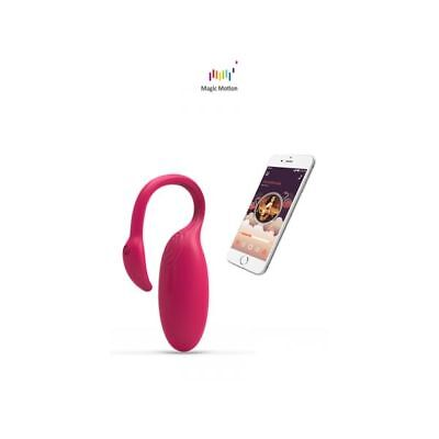 Stimulateur Magic Motion Flamingo