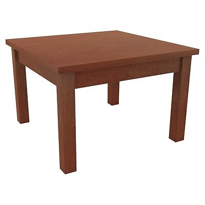 Alera ALEVA7520MC Valencia Series Occasional Table, Rectangle, 23-5/8 x 2... New