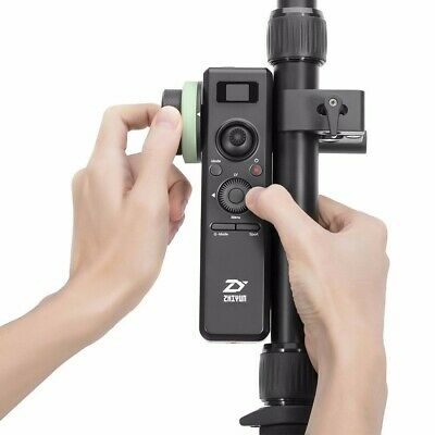 2.4G Motion Sensor Wireless Remote Control with Follow Focus for Zhiyun Crane 2
