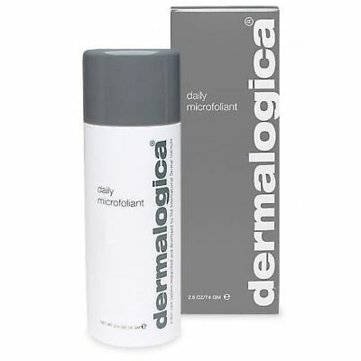 Dermalogica Daily Microfoliant skin brightening 75g Brand new,FREE FAST DELIVERY