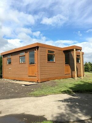 7m x 6m portable cabin, portable building, modular building, portable office