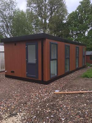 28 x 12 portable cabin, portable building, modular building, portable office
