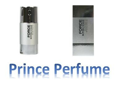 BIOTHERM FORCE POUR HOMME EDT SPRAY - 55 ml
