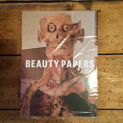 Beauty Papers Magazine Issue 4 Jake & Dinos Chapman Brothers