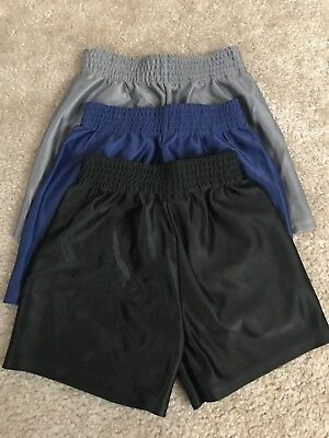 Lot Of 3 Boys 12 Month Shorts